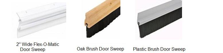 How To Insulate Doors and Repair Doorways